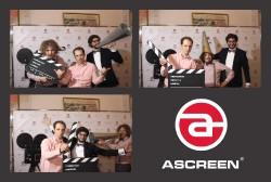 Компания Ascreen